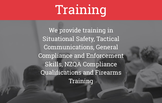 CERT - Situational Training, Advice & Safety Gear